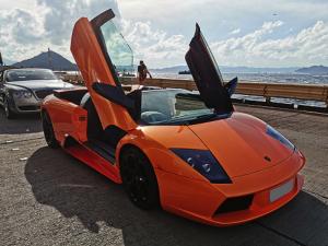 Lamborghini Murciela